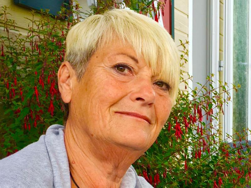 Reiki-Lehrer: Karin Netzke