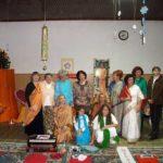 Meditationsgruppe