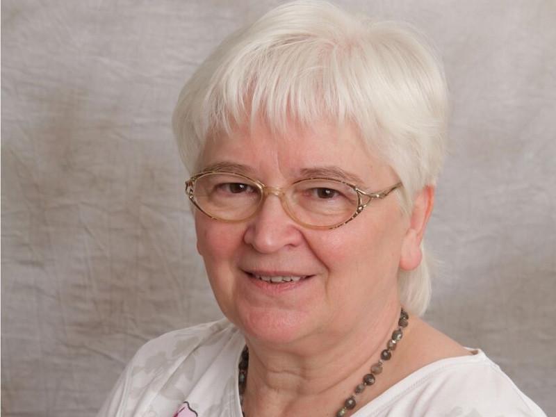 Reiki-Lehrer: Lieselotte Müller