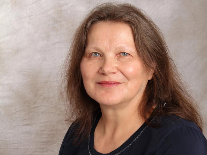 Reiki-Lehrer Monika Rana