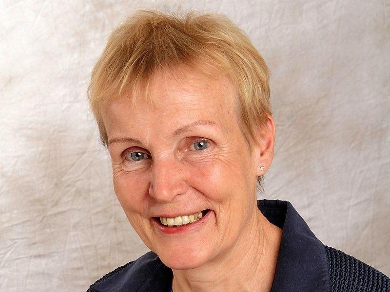 Reiki-Lehrer: Sylvia Springer