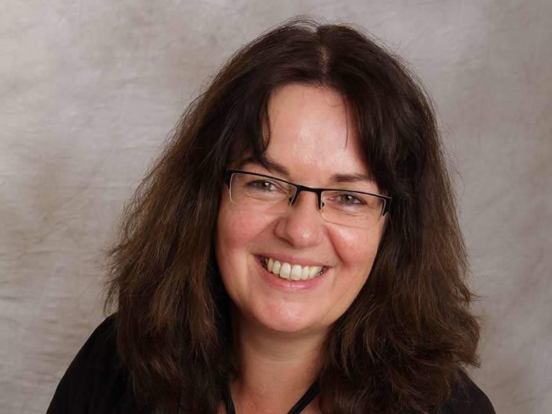 Reiki-Lehrer Ursula Lena Kastner