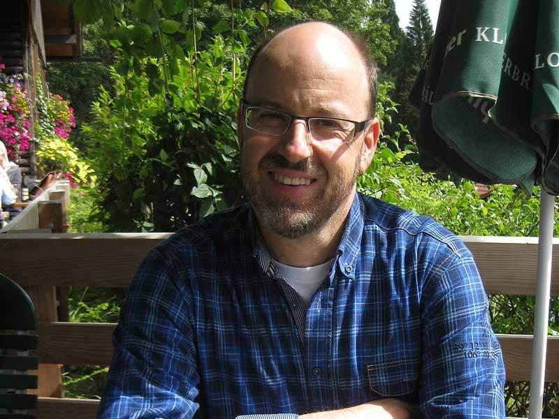 Rolf Zwiebel