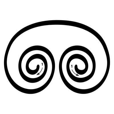 Zen Reiki Internetschule Symbole Seichem Reiki Ift Chi