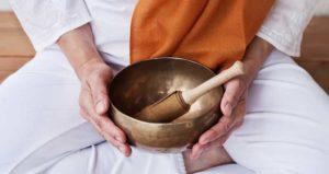 Themen: Healing