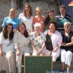 2007 Zen-Reiki Lehrertreffen