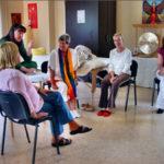 2009 Zen-Reiki Lehrertreffen
