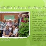 2011 Zen-Reiki Lehrertreffen