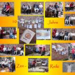 2012 Zen-Reiki Lehrertreffen