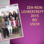 2015 Zen-Reiki Treffen