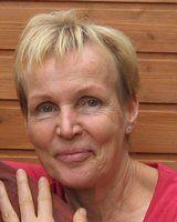 Sylvia Springer (Zen-Reiki-Lehrer von 2002 bis heute)