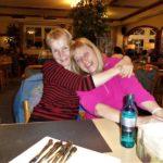 Silvy und Dagmar